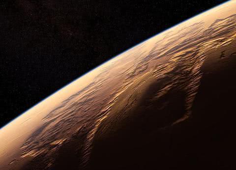 与中国并驾齐驱!2020年第二个火星探索国家宣布,7月发射