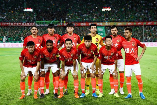 广州恒大两大王牌驰援亚冠,卡纳瓦罗派最强阵容,鹿岛鹿角难阻挡