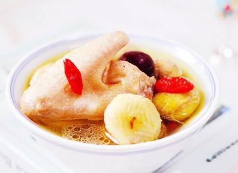 天凉了,多给孩子多炖这汤,健胃补脾,常喝增强体质,少生病