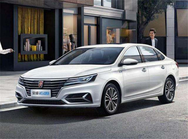 10万元预算,荣威i6 PLUS能挑战秦Pro燃油吗?