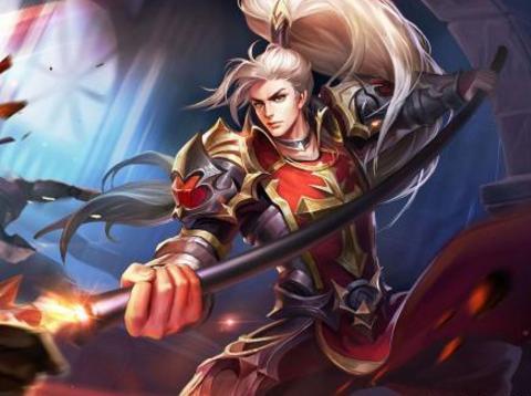 盘点边境突围当中最强势的英雄,韩信上榜,第一是无冕之王!