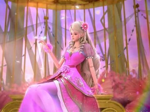 精灵梦叶罗丽:希娜曝光一切,女王有阴谋,金王子恋人是罗丽