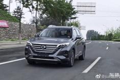 视频:备受关注的国产中型SUV,广汽传祺GS5能否内外兼修?