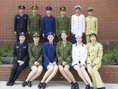"""盘点我国""""最难考""""的4所警校,毕业工作不愁,中国刑警学院上榜"""