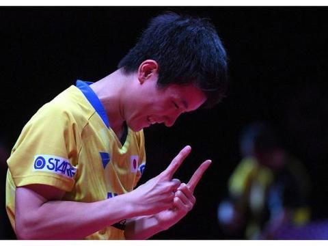 时隔246天夺冠!刘国梁的布局,张本智和可能在捷克继续拿冠军
