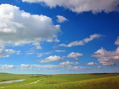 内蒙古最值得去的景点,不去必定懊悔,不是坝上草原也不是阿尔山