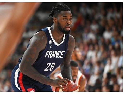 莱索尔:教练非常了解我,他知道我能为法国男篮带来什么