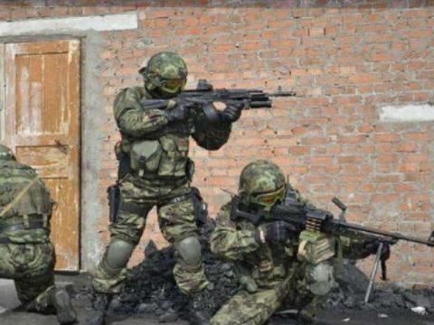 叙战场收复顺利,俄方特种兵立下大功,成功摧毁叙境内间谍网