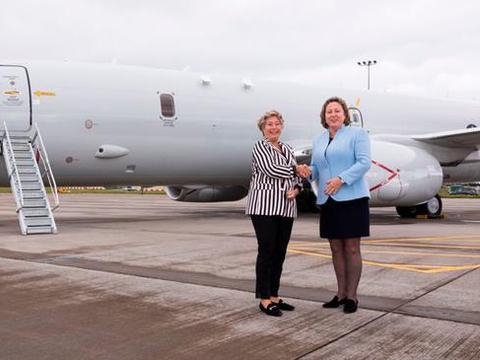 对抗俄潜艇的新套路?英国挪威合资购买美军反潜机,剑指北大西洋