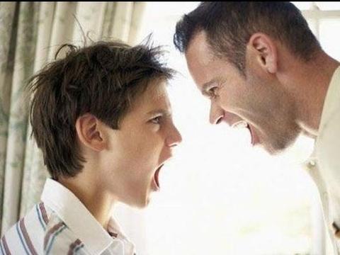"""父母做到这5步,就能帮孩子改掉""""暴脾气"""",孩子温顺懂事"""