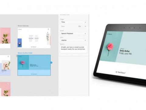 整合XD和亚马逊Alexa:Adobe推出原型语音工具