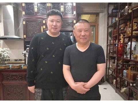 何沄伟肠子都悔青了!侯耀华徒孙拜师郭德纲仅四个月北京开专场!