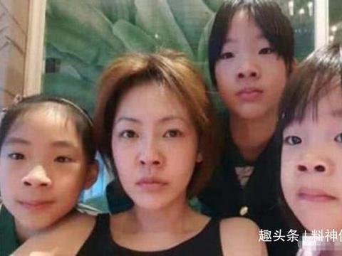 小S女儿被吐槽丑,13岁拍杂志美到认不出,撞脸韩国明星