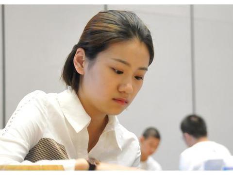 世界围棋混双最强战,中国王炸组合不敌韩国,张璇常昊挺进决赛