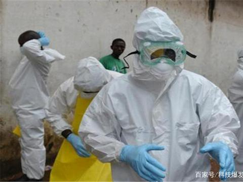 埃博拉病毒有多恐怖?世界卫生组织宣布进入第5次紧急状态!