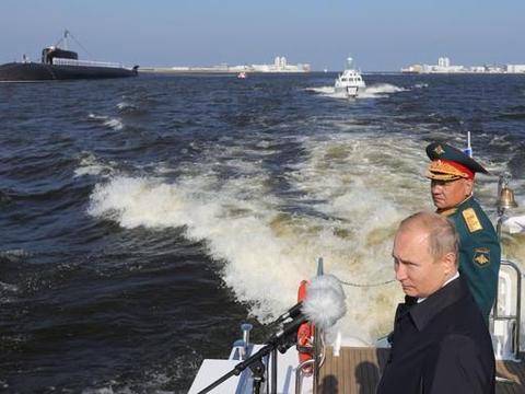 俄罗斯通告全球,罕见承诺归还这块远东领土
