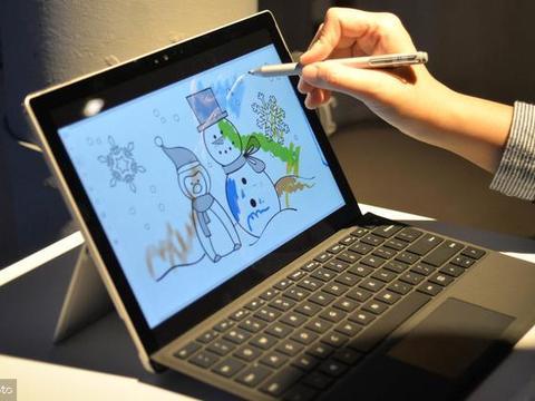 微软Surface Pro 6, Surface Book 2把CPU频率调整到400mhz