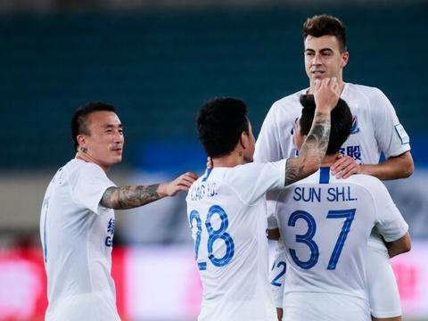 上海申花3:2大连一方,足协杯的上海同城德比还会来吗?