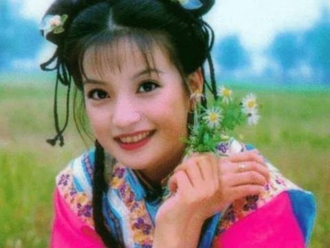 永琪才是第一个知道紫薇有心机的人,还没见到她就已经确定了!