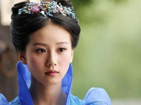 刘诗诗三大巅峰之作,《仙剑奇侠传》上榜,最后一个被故宫选中