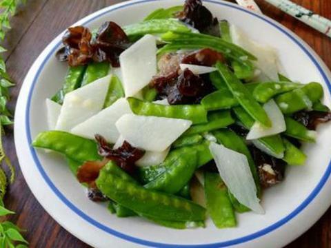 香而不腻的几道家常菜,美味营养简单,好吃不油腻,每次做准光盘