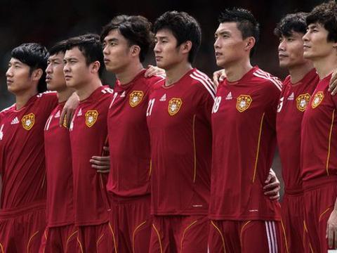 曝新一期中国国奥队集训名单出炉了