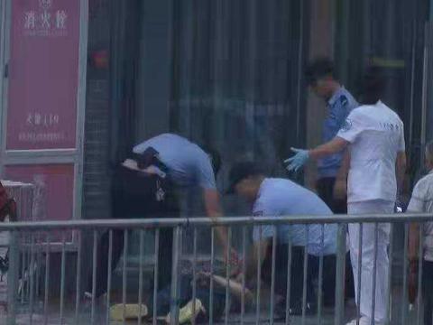 四川绵阳一片区拆迁指挥部爆炸,多名公职人员受伤