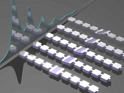 物理学家创造量子麦克风来统计声音粒子数量