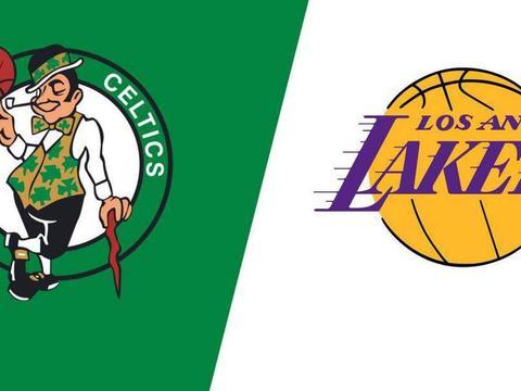一直被争论,从未有答案!湖人与凯尔特人谁才是NBA第一豪门?