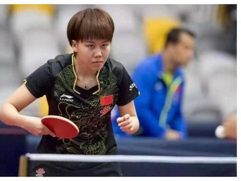 国乒最年轻世界冠军,31岁身价已超千万,暴瘦33斤、想谈恋爱