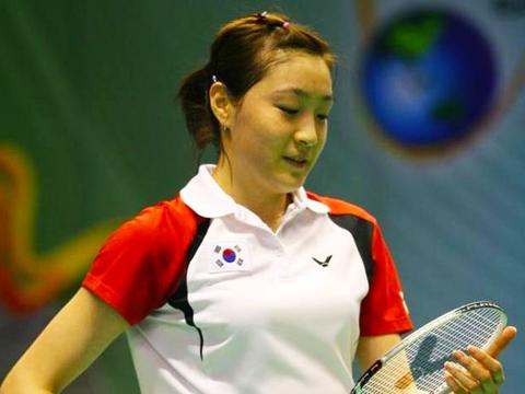 韩国羽毛球界的第一位美女曾引诱李宗伟,现在却没有了他的消息