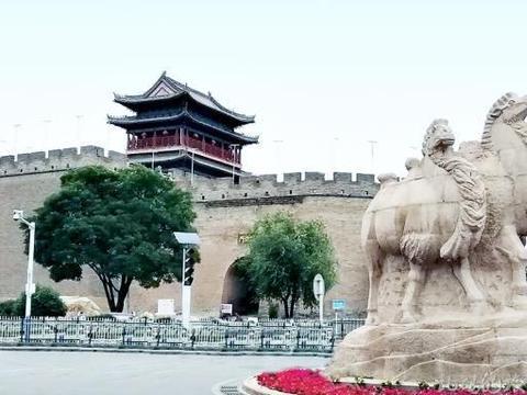 """陕西第二大城市 实力仅次于西安被誉""""中国科威特"""" 现仅为四线"""