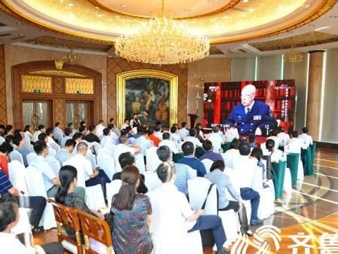 吴孟超精神学习会暨耳鼻咽喉头颈外科青年人才培养签约仪式在威