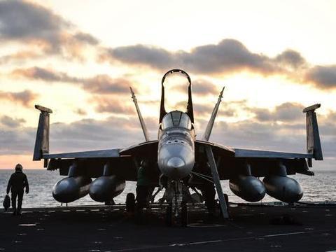 核武大国地中海开火,伊朗损失巨大,不是美国