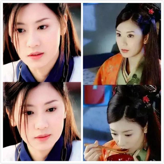 娱乐圈的第二个刘涛,赚钱还债,今和小9岁老公结婚,超幸福