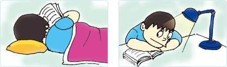 肩周炎疼痛,这三个方面需要注意