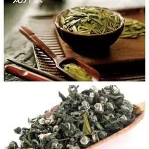 碧螺春和龙井茶哪个好喝?
