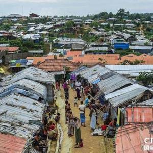 漫漫回家路:超过3000名缅甸罗兴亚难民或将被遣返回乡