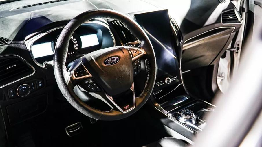 售13.98-38.98万元 长安福特多款新车上市