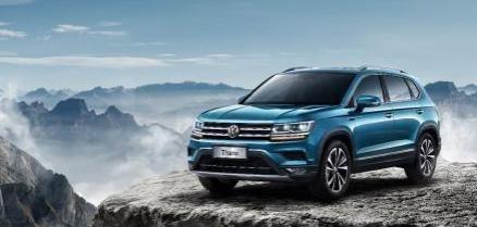 累计销量超越10万辆,上汽大众Tharu途岳成就主流SUV市场新典范