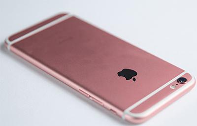 同为苹果6系列,为何独留iPhone 6s?其实是他做的手脚