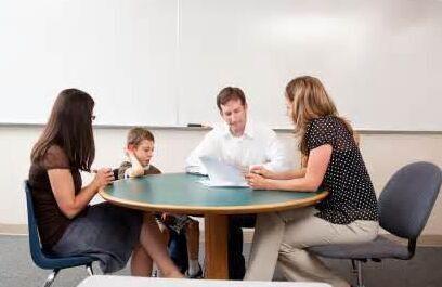 孩子上了幼儿园,与幼师沟通的四大技巧,你知道几个?