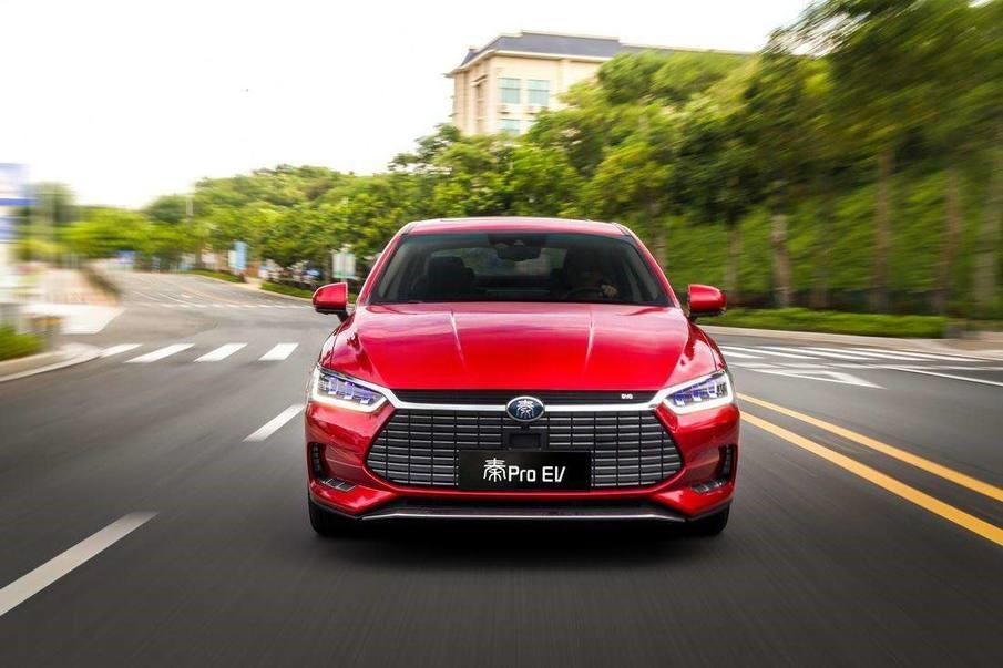 全球最畅销的20款新能源车,特斯拉不是第一?