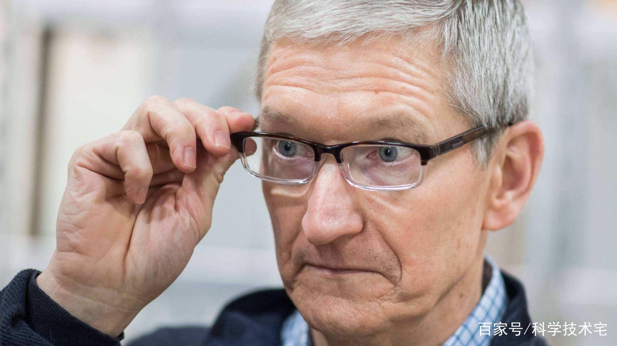 iPhone全球销量下滑,苹果营收为何继续增长?
