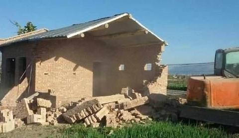 农村房屋整顿再升级,3类房屋拆除1类房屋免费改造