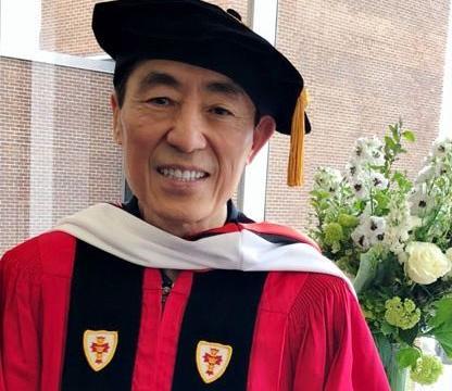 高学历明星大盘点,刘德华赵薇上榜,最后一位学霸是遗传