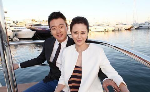 佟大为结婚十二年,微博公然秀恩爱,甜蜜合影羡煞旁人