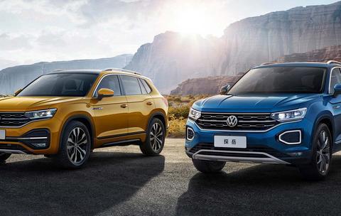 一汽大众上月新车交付量达到十五万余辆,领跑国内乘用车市场