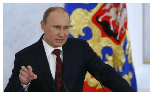 刚刚,乌克兰作出惊人举动,全球瞩目,普京怒斥:战争已不可避免