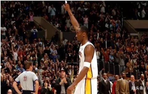 NBA历史8大奇迹:科比81分垫底麦迪35s13分仅第4,榜首只可膜拜